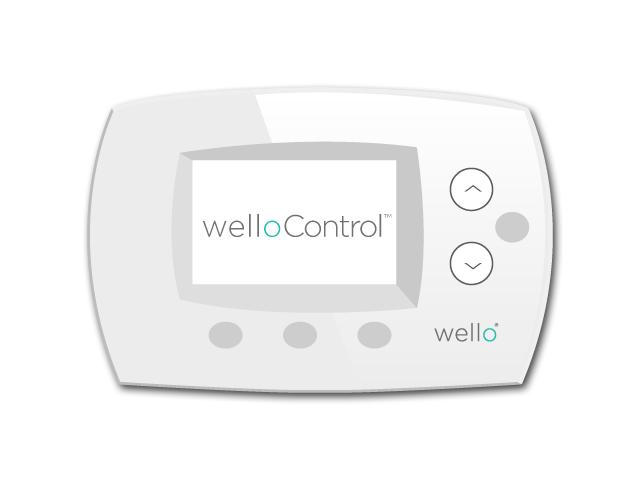WelloControl
